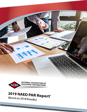2019 NAED PAR Report _web
