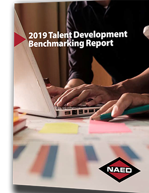 Cover_ 2019 Talent Development Report