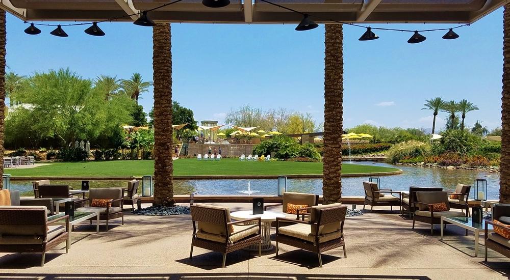 Desert Ridge Hotel Phoenix