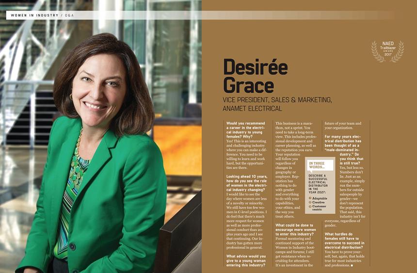 Desiree-Grace