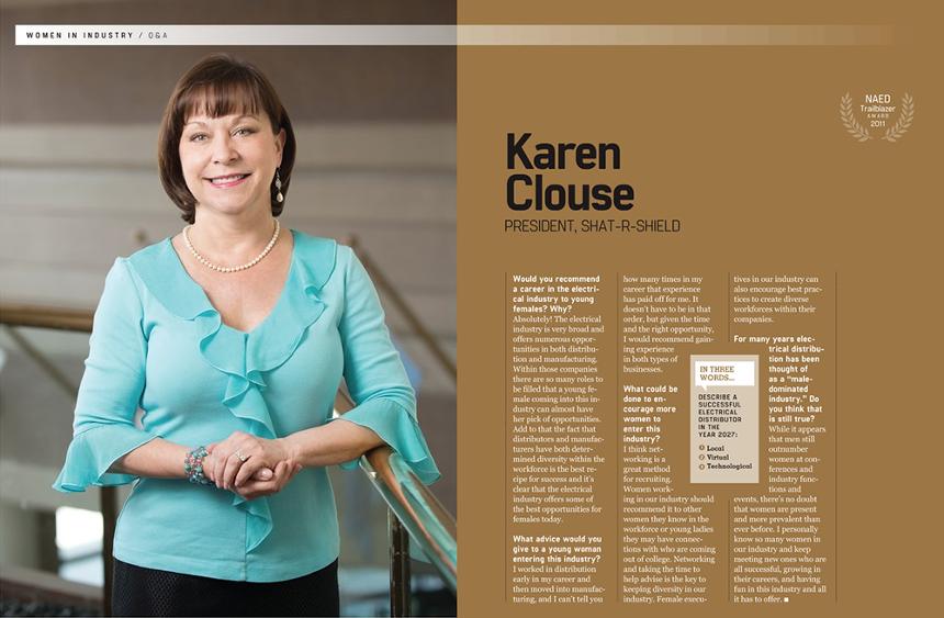Karen-Clouse