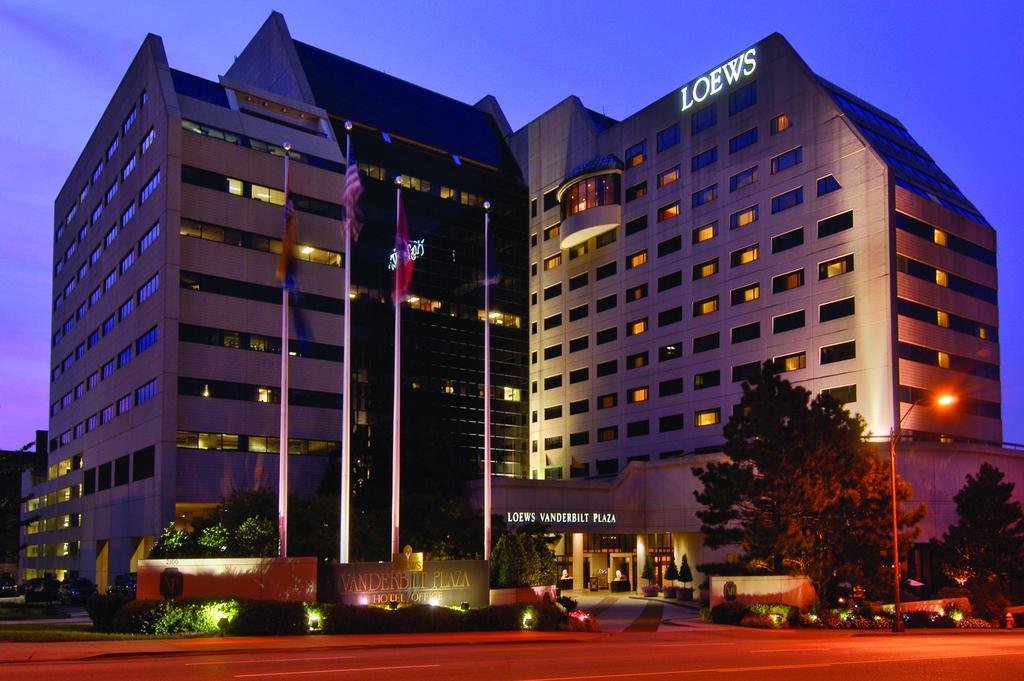 Loews Vanderbilt Hotel_Nashville