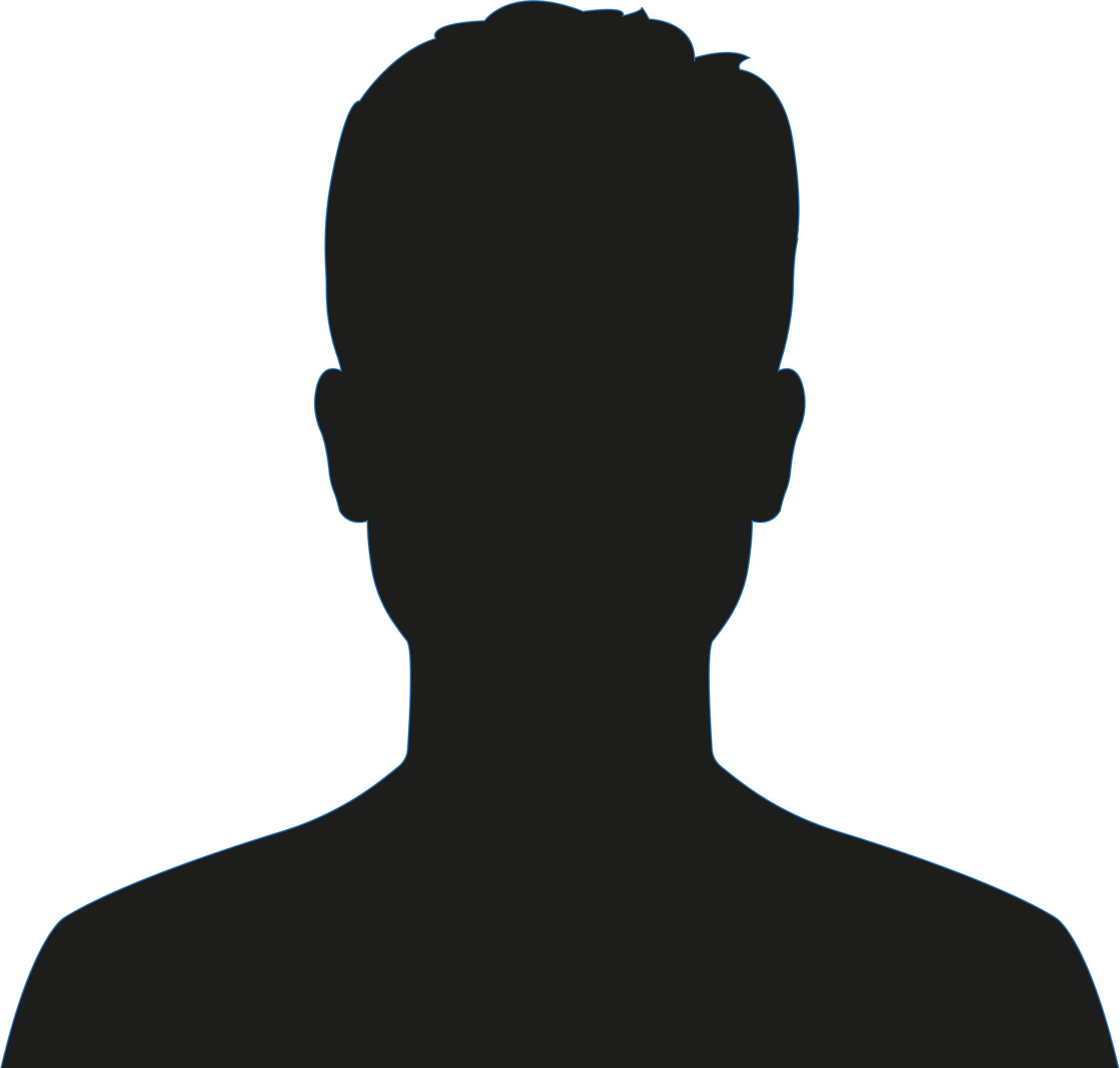 Person-Silhouette