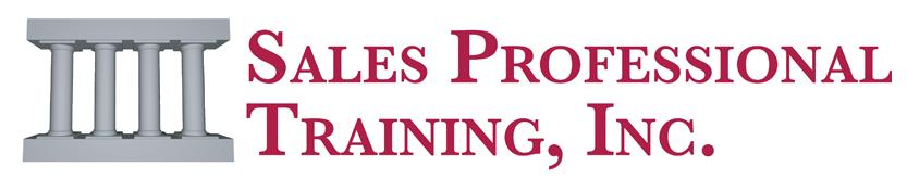 Sales-Training-Professional-Logo